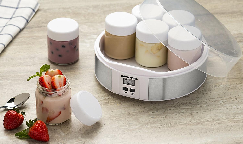 ремонт йогуртницы
